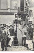 Douai - Mme Fillion - Douai