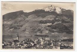 Bad Hofgastein Old Postcard Travelled 1930 B171025 - Bad Hofgastein