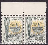 Czechoslovakia , 1963, Mi 1410, MNH** - Unused Stamps