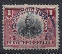 Haiti 1910  1c (o) - Haiti