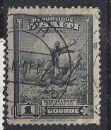 Haiti 1946  1g (o) - Haiti