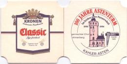 #D170-093 Viltje Dortmunder Kronen - Sous-bocks