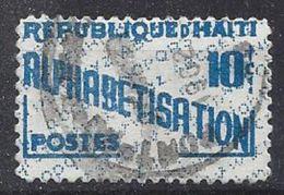 Haiti 1959  10c (o) - Haiti