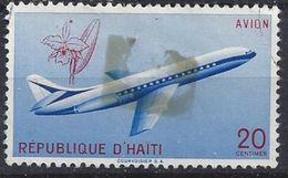 Haiti 1960  20c (o) - Haiti