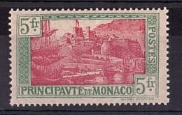 Monaco - 1924/33 - N°  102 - Neuf ** - Monaco
