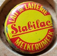 Vieille Capsules Kroonkurk STABILAC - Capsule