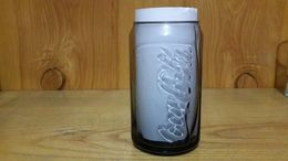 AC - COCA COLA CAN SHAPED - LOOK LIKE GLASS FROM TURKEY - Mugs & Glasses