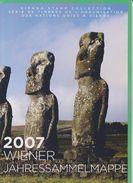 United Nations - Vienna - Year Book 2007 * * - Ongebruikt