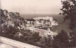 Monaco        207        Monte Carlo.Le Rocher - Monte-Carlo