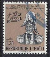 Haiti 1982 Dessalines  1.25g (o) - Haïti