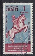 Haiti 1962 Official  1g (o) - Haiti