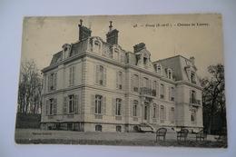 CPA 91 ESSONNE ORSAY. Château De Launay. 1905. - Orsay