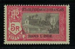 INDE       N° YVERT  :   55   NEUF SANS GOMME        ( SG     489 ) - Inde (1892-1954)