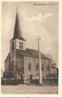 Borgt-Lombeek - De Kerk - Gooik