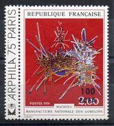 Réunion CFA N°427 Neuf Sans Charniere - Réunion (1852-1975)