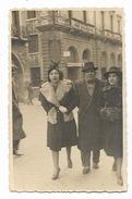 TREVISO 1 GENNAIO 1940 CARTA FERRANIA FOTOGRAFICA NV FP - Treviso