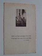 F. Coppée ()  Anno 192? ( Zie Foto Details ) ! - Cartes Postales
