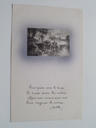 Delille ( EME )  Anno 19?? ( Zie Foto Details ) ! - Cartes Postales