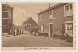 Cpa Lodelinsart   1935 - Charleroi