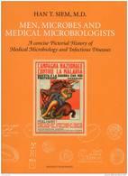 MEDICAL BACTERIOLOGY Microbes Microbiology Biology Infectious Desease Virus Medicine Health, Medicina Microbi Salute - Tematica