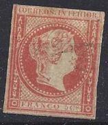 Philiipines 1863 (o) Fine Used - Filippine