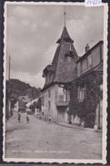 Cressier : Maison Du Peintre Jeanneret (pli Au Coin En Bas à Dte) (14'620) - NE Neuchâtel