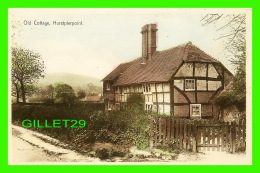HURSTPIERPOINT,  UK -  OLD COTTAGE - - Angleterre