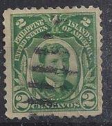 Philiippines (US Admin) 1906  Rizal  2c (o) - Philippines