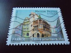 Maison Pfister (2012) - Frankreich