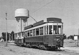 ACACF Tram 164 - Tramway à Canet Place - CANET EN ROUSSILLON - Pyrénées Orientales 66 - TEP - Canet En Roussillon