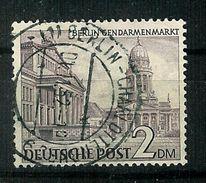 Berlin 1949: Mi.-Nr. 58: Berliner Bauten   Gest. - Used Stamps