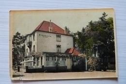 BELGIQUE, MONTS DE L'ENCLUS, KLUISBERG, ORROIR, HOTEL DU PAVILLON, G. MAES - VAN MARCKE - Mont-de-l'Enclus