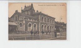 67 LAUTERBOURG  LA GARE - Lauterbourg