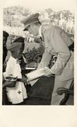 Postcard / ROYALTY / Belgique / Koning Boudewijn / Roi Baudouin / Belgisch Kongo / Kongo Belge / Congo / 1955 - Lubumbashi