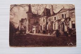 64, SALIES DE BEARN, L'HOTEL DU CHATEAU - Salies De Bearn