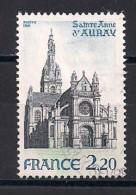 YT N° 2134 - Oblitéré -  Tourisme - Frankreich
