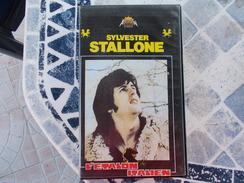 "Collector Vintage.. Rare  K7 VHS De 1970 Environ Du 1er Film De "" Sylvester STALLONE"" Vidéo érotique L' ÉTALON ITALIEN - Other"