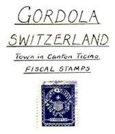 SWITZERLAND, Giubiasco, Used, F/VF - Fiscaux