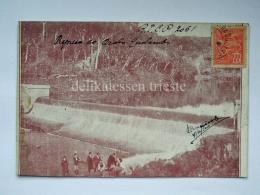 BRASILE BRAZIL PELOTAS Old Postcard - Brasile