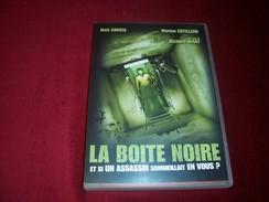 LA BOITE NOIRE / JOSE GARCIA / MARION COTILLARD - Crime
