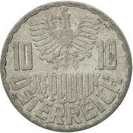 Autriche, 10 Groschen, 1964, Vienna, TTB, Aluminium, KM:2878 - Autriche