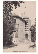 64 - SAINT-JEAN-DE-LUZ . CASTEL St-JEAN - Réf. N°4999 - - Saint Jean De Luz
