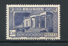 REUNION- Y&T N°142- Neuf Sans Charnière ** - Unused Stamps