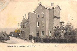 Bords De La Meuse - Rue De L'Eau - Borgworm