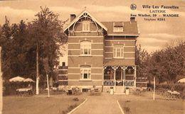 Wandre - Villa Les Fauvettes - Laiterie (animée) - Borgworm