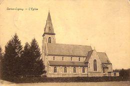 Darion - Ligney - L'Eglise (1946) - Geer