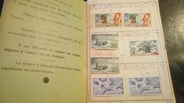 D265 CARNET A CHOIX COLONIE AEF / AOF NEUFS A TRIER BELLE COTE DÉPART 10€ - Collections (en Albums)