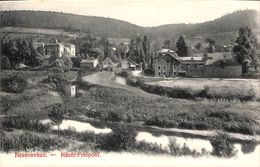 Nessonvaux - Haute-Fraipont - Trooz