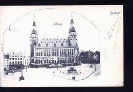 RATHAUS AACHER 1899 - Duitsland