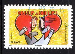 N° 1054 - 2014 - - Francia